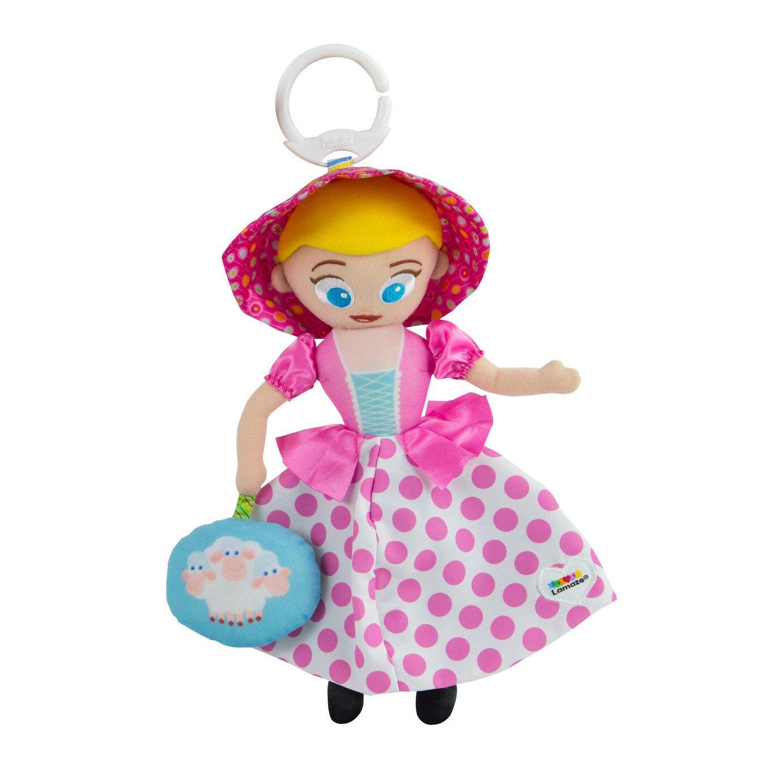 Lamaze Disney/Pixar Toy Story Bo Peep Clip & Go