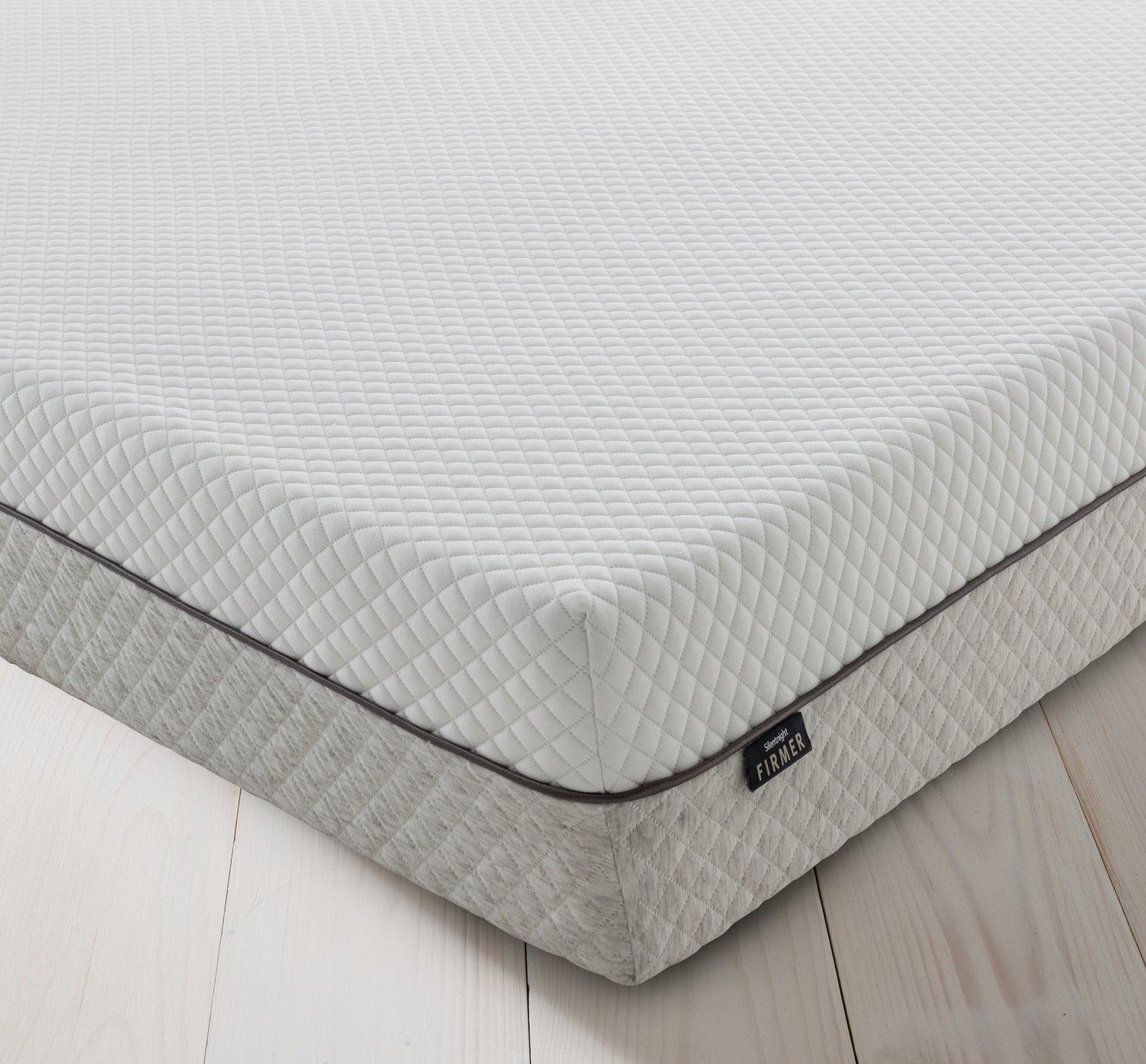 Silentnight Dual Comfort Double Mattress