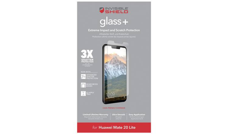 info for bd31f ac929 Buy Zagg Huawei Mate P20 Lite Phone Case with Screen Protector | Mobile  phone cases | Argos