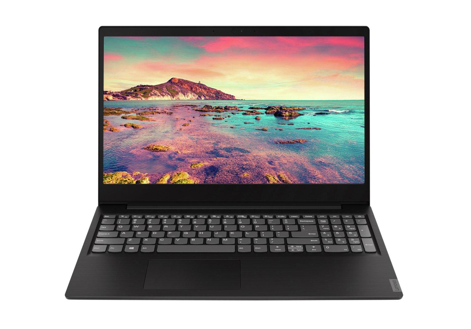 Lenovo IdeaPad S145 15.6in i5 8GB 256GB Laptop - Black