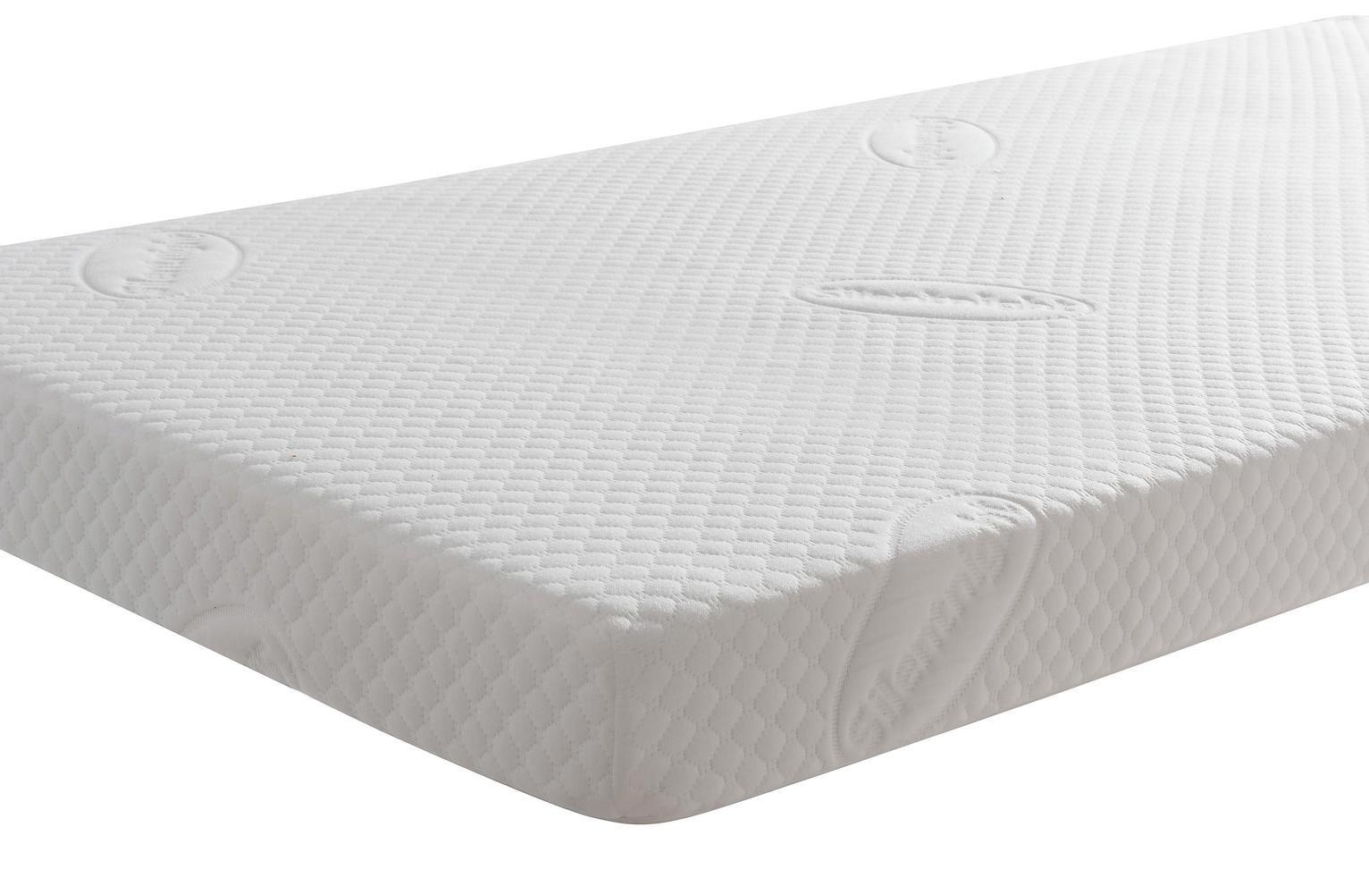 Silentnight Safe Nights Essentials Cot Mattress