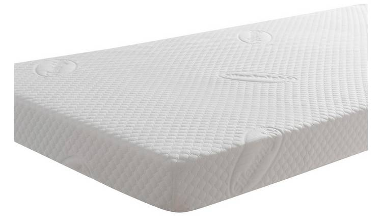 Silentnight 120 x 60cm Safe Nights Essentials Cot Mattress