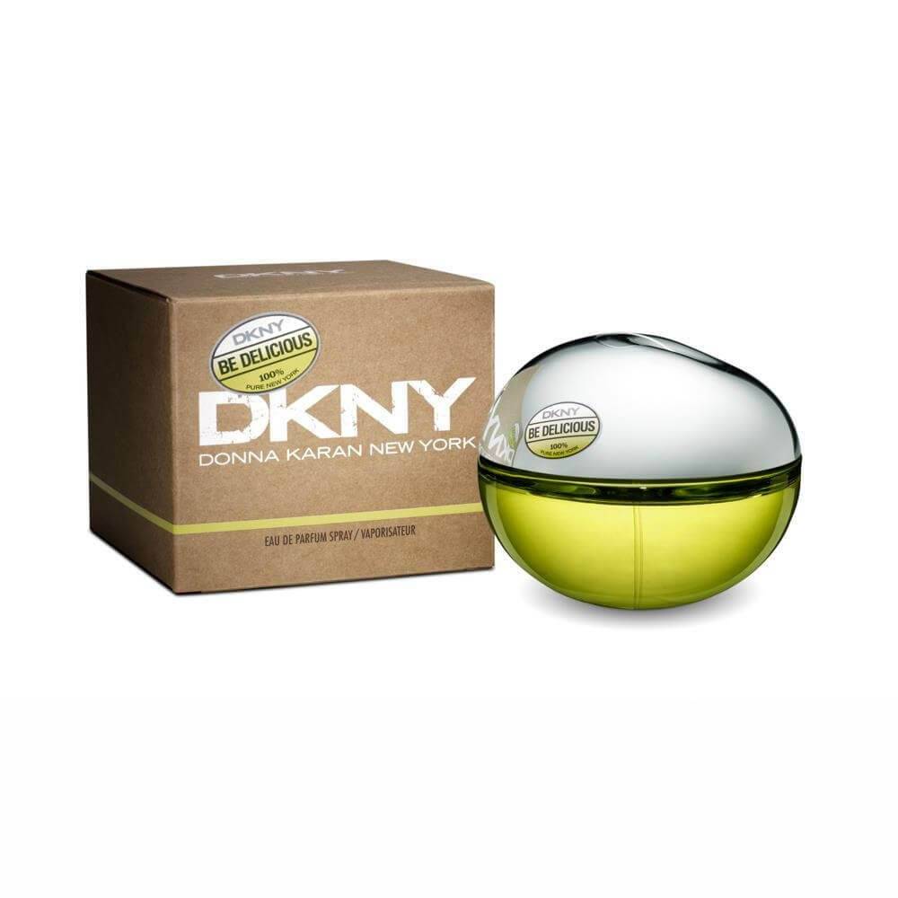 DKNY Be Delicious Eau de Parfum for Women - 50ml