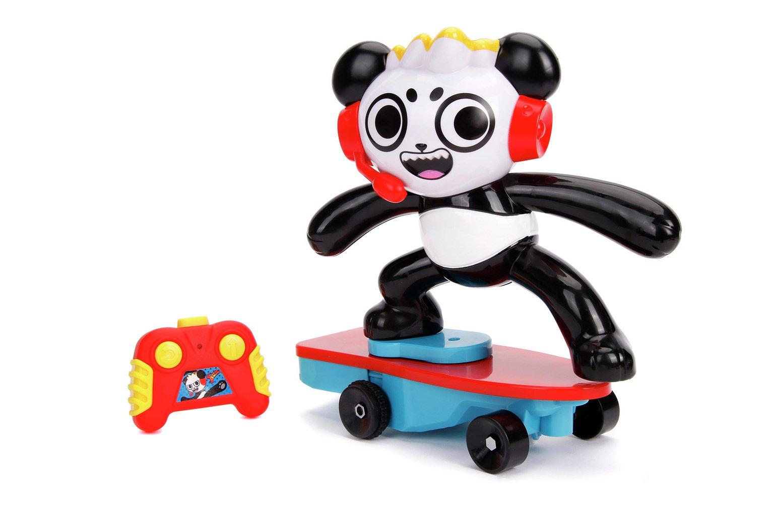 Ryan's World Radio Controlled Stunt Skateboard