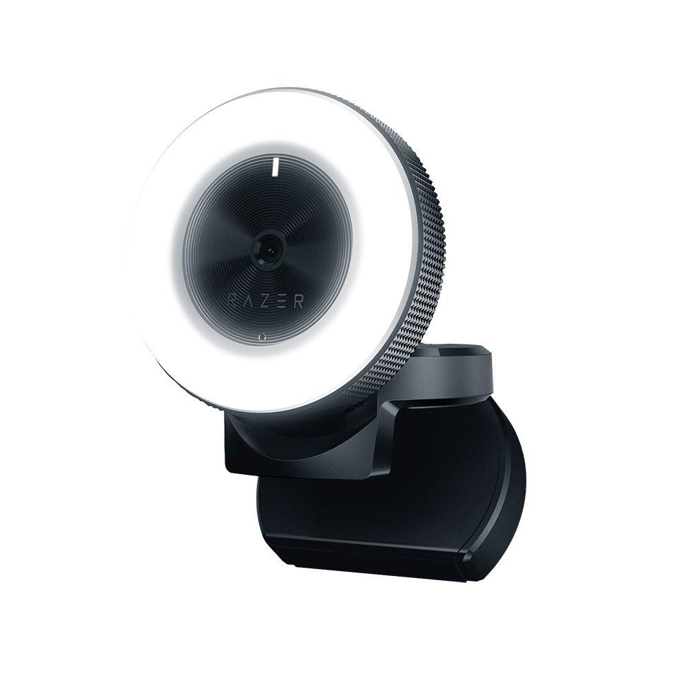 Razer Kiyo HD Desktop Streaming Webcam