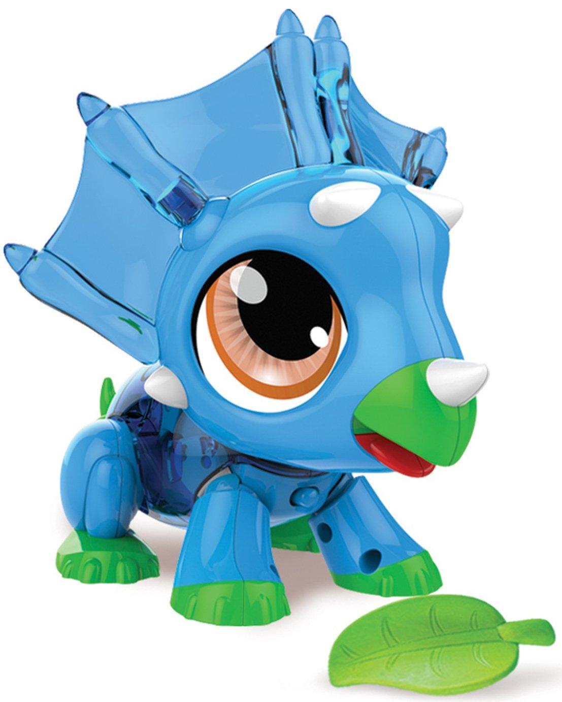 Build a Bot Robot Pet Dino