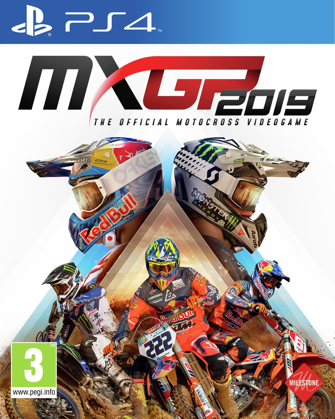 MXGP 2019 PS4 Pre-Order Game