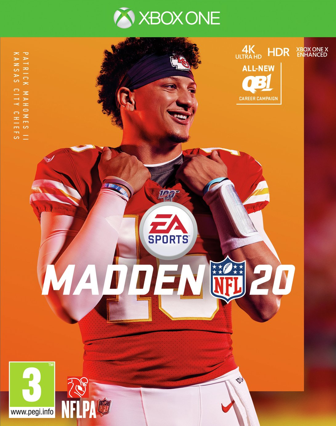 Madden NFL 20 Xbox One Pre-Order Game