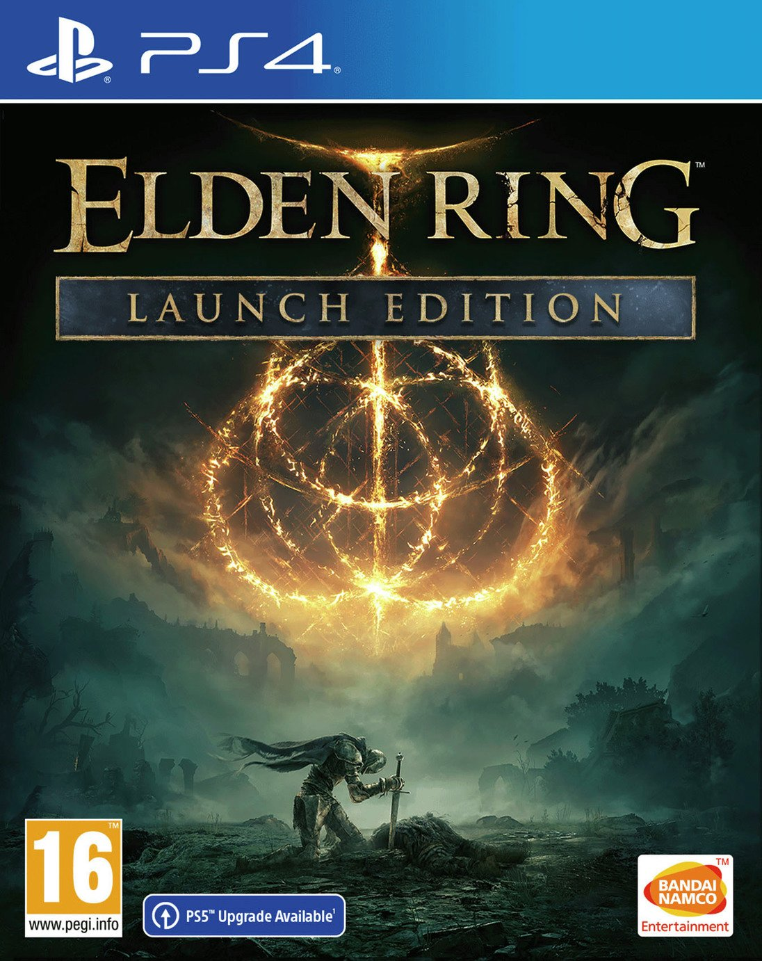 Elden Ring PS4 Pre-Order Game