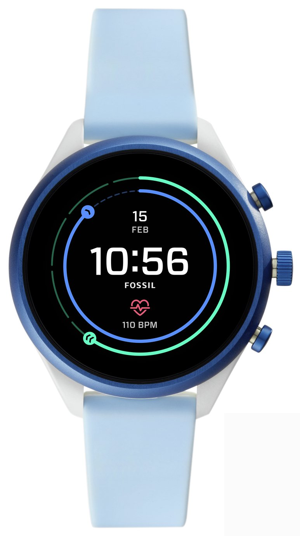 Fossil Sport Smart Watch - Blue