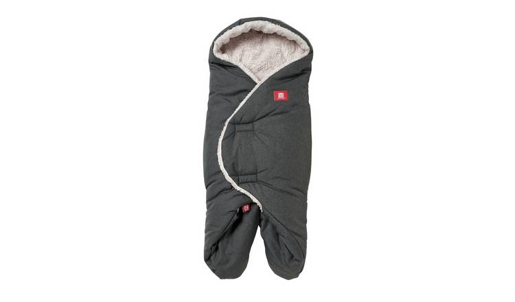Red Castle Babyomade Protect 6-12 Months Swaddle - Grey