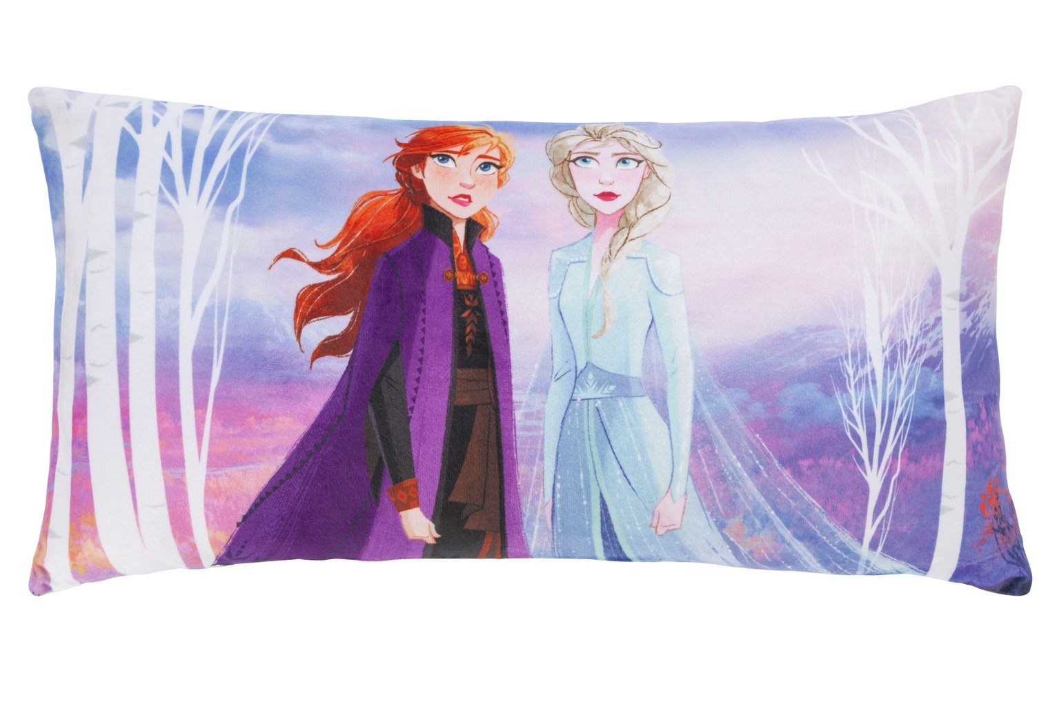 Disney Frozen 2 Sisters Cushion