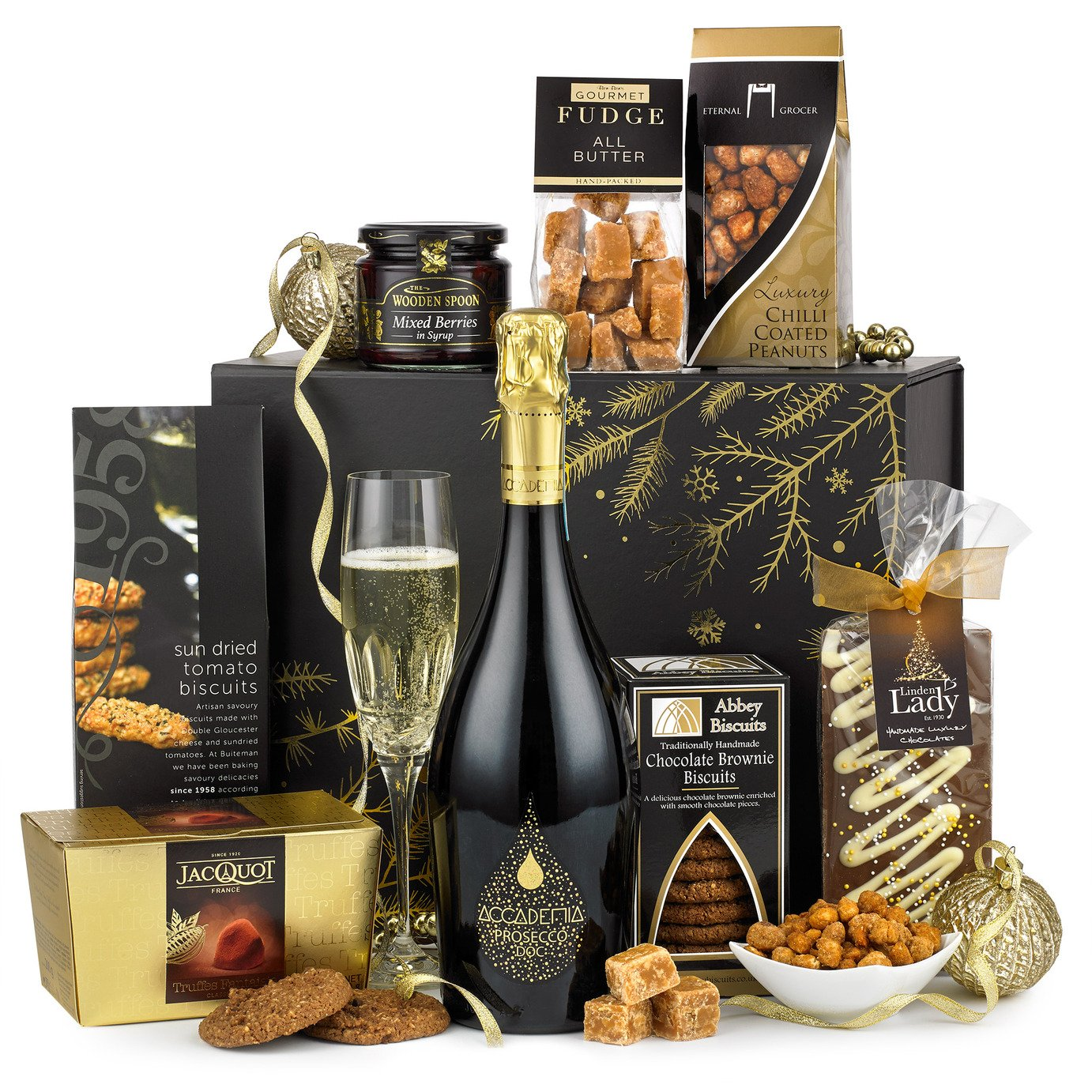 Hampers of Distinction Elegance Sparkling Hamper