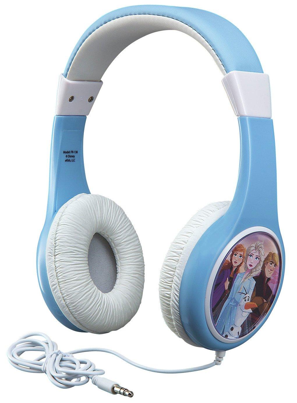 Frozen 2 On - Ear Kids Headphones