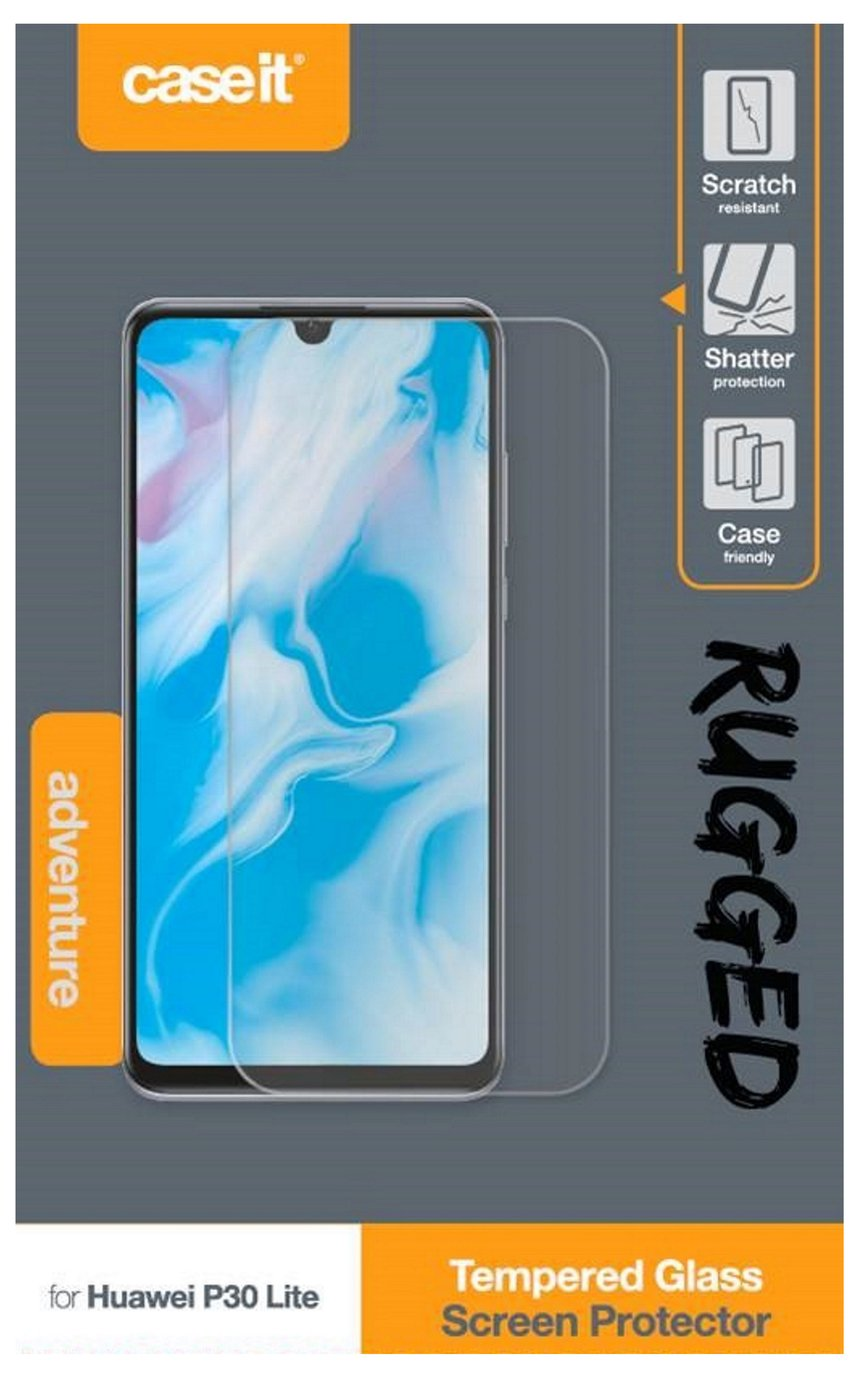 Case It Rugged Huawei P30 Lite Screen Protector