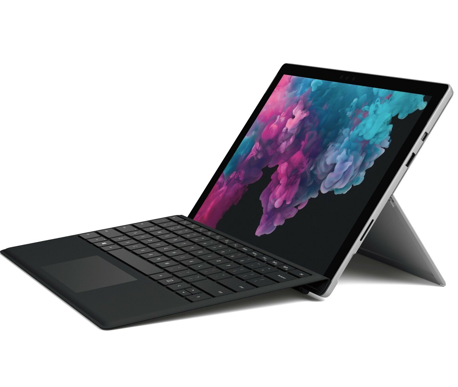 Microsoft Surface Pro 6 12in i5 8GB 128GB 2-in-1 Laptop