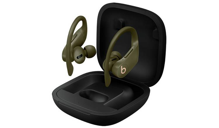 Beats By Dre Powerbeats Pro True - Wireless Earbuds - Moss