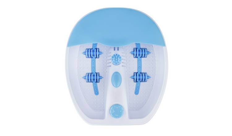 Visiq Bubble Footspa Massager