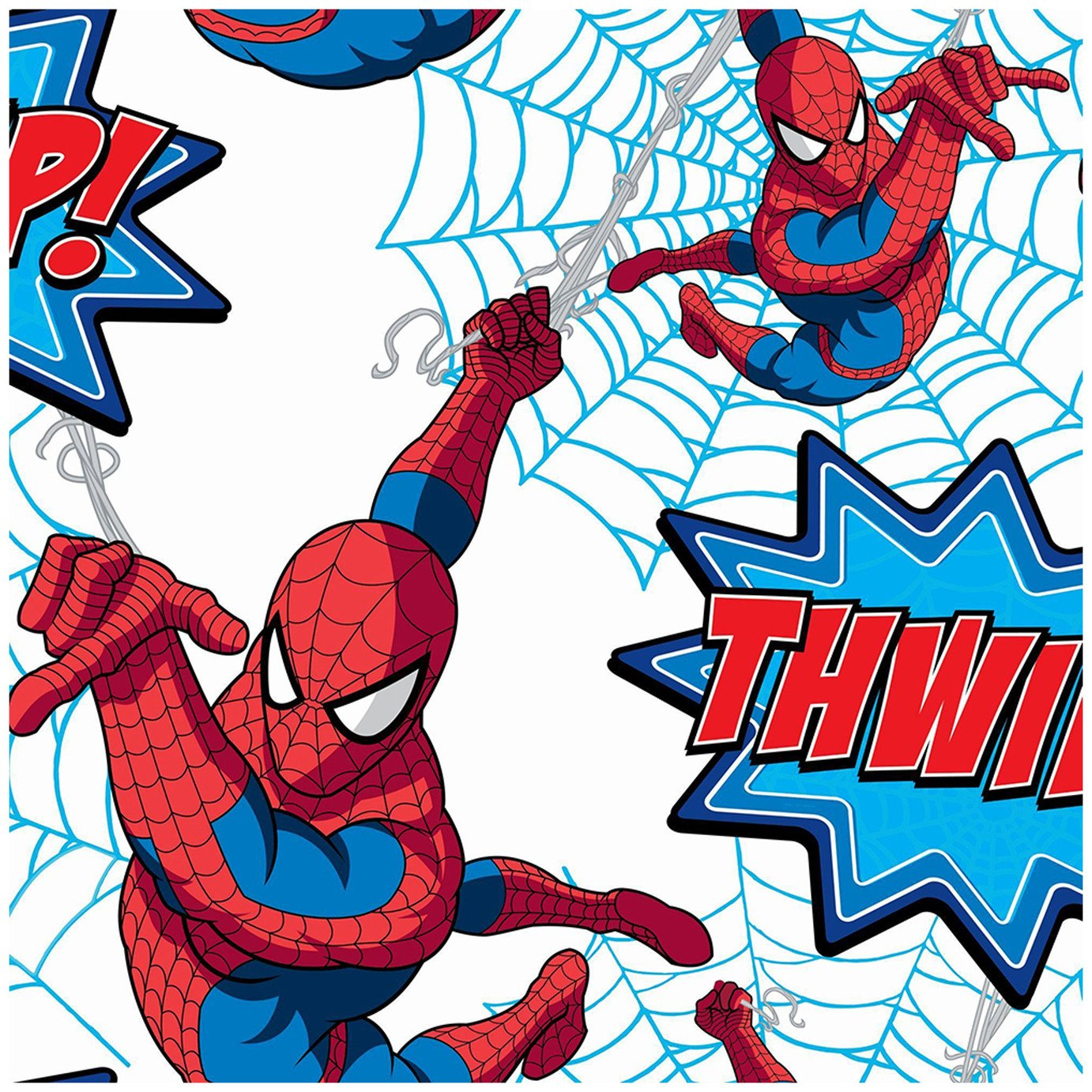 Marvel Spiderman Thwipp Wallpaper