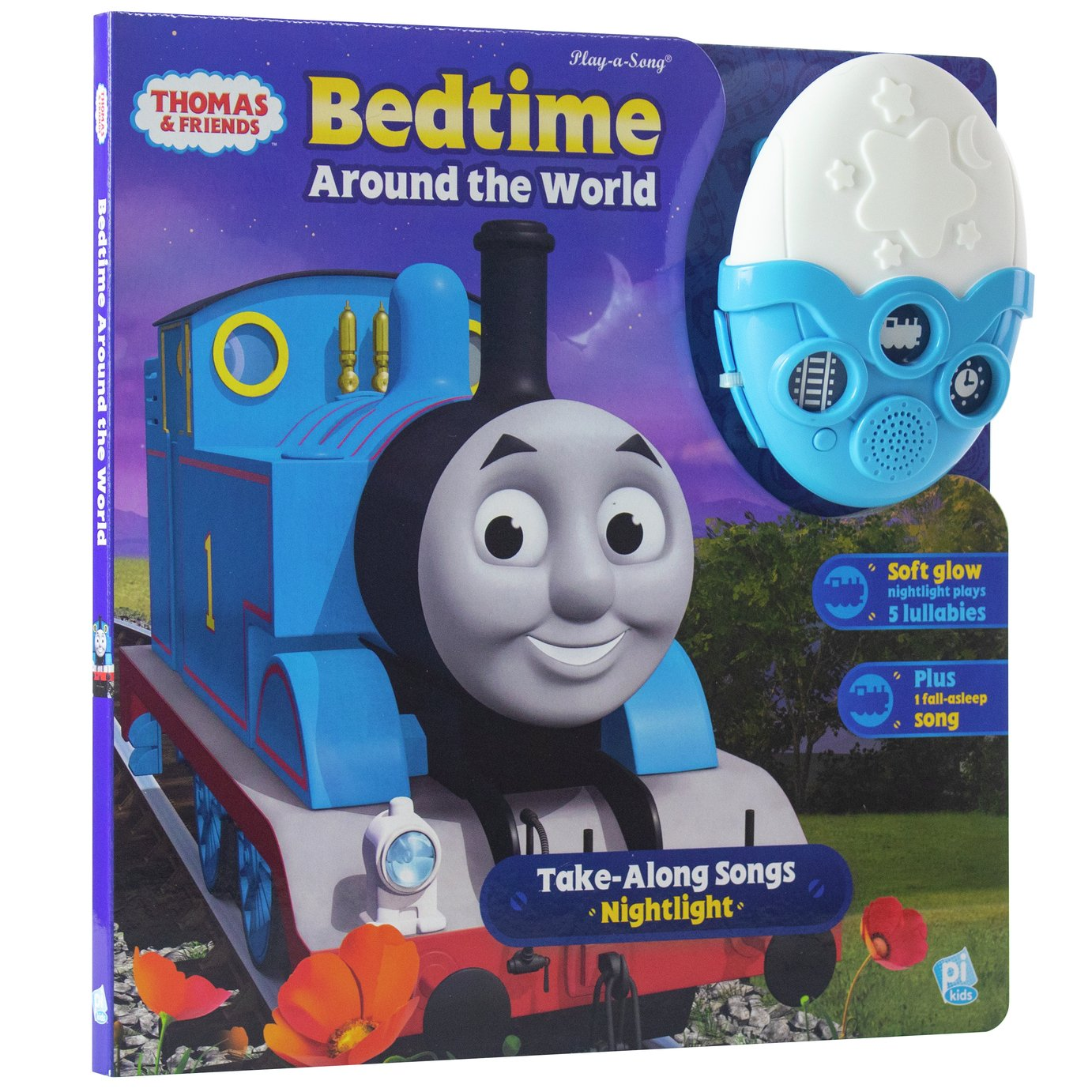 Take Along Thomas & Friends Nightlight