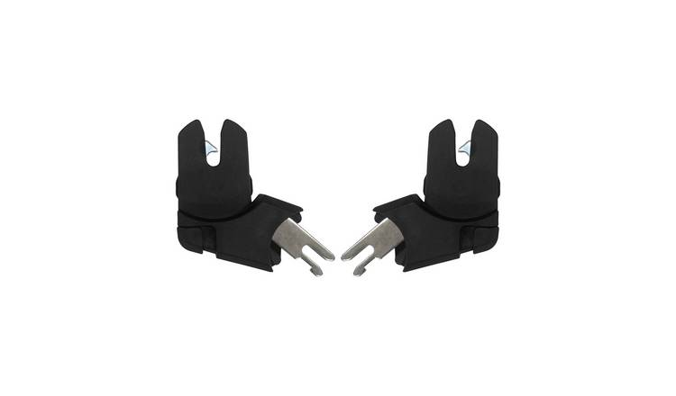 Silver Cross Coast Car Seat Adaptors