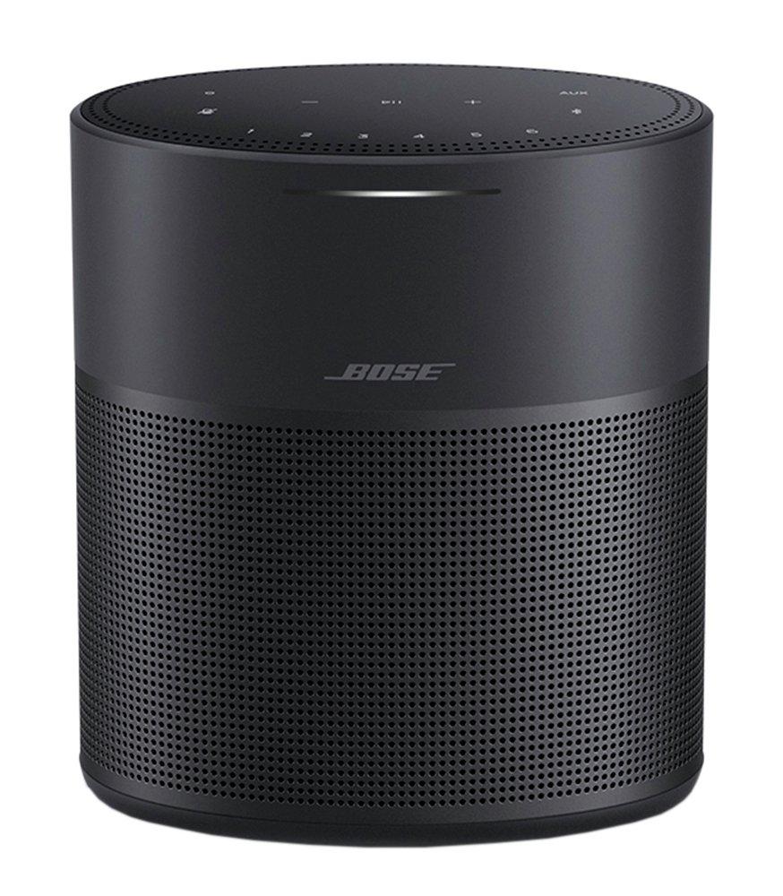 Bose 300 Wireless Home Speaker - Black