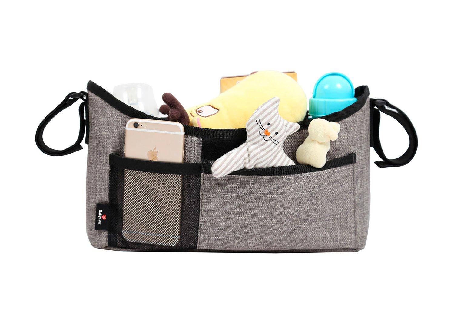 BabyDan Stroller Organiser