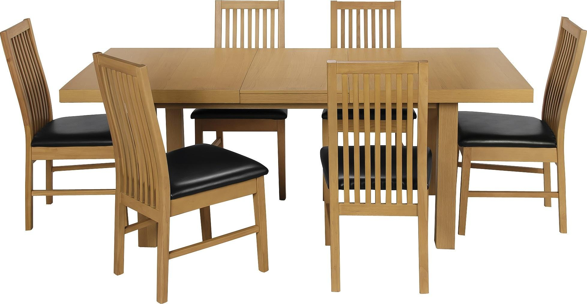 Buy Collection Franklin Ext Dining Table amp 6 Chairs Oak  : 1375497RZ002AUC1573792Webampw570amph513 from www.argos.co.uk size 570 x 513 jpeg 29kB