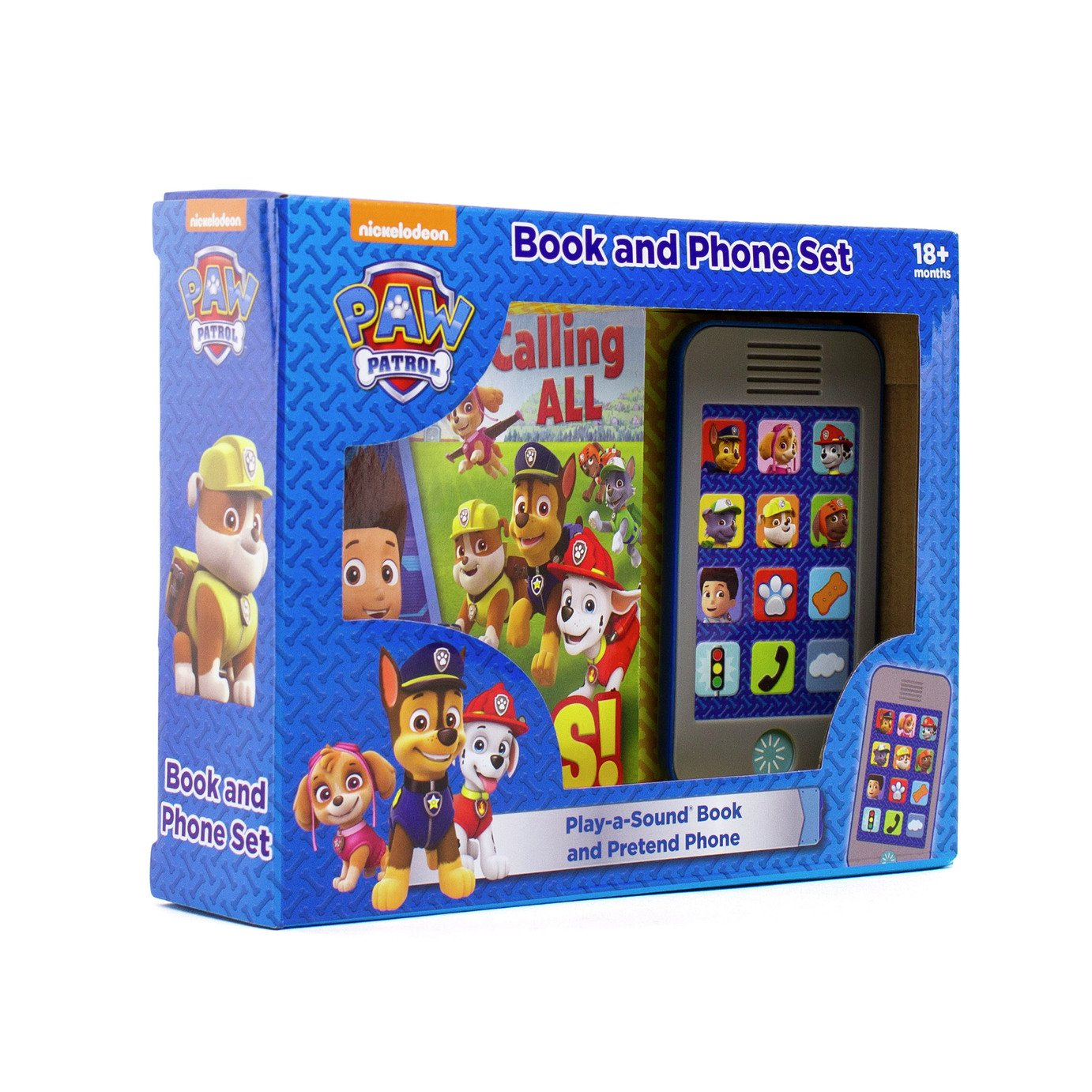 PAW Patrol My own Phone