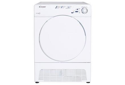 Candy GCC590NB 9KG Condenser Tumble Dryer - White.