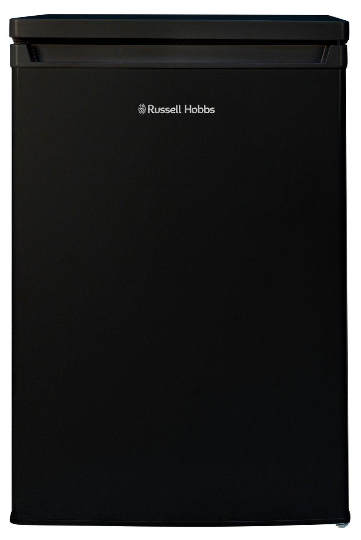 Russell Hobbs RHUCLF55B Under Counter Larder - Black