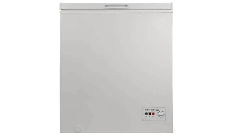 Russell Hobbs RHCF150 Chest Freezer - White
