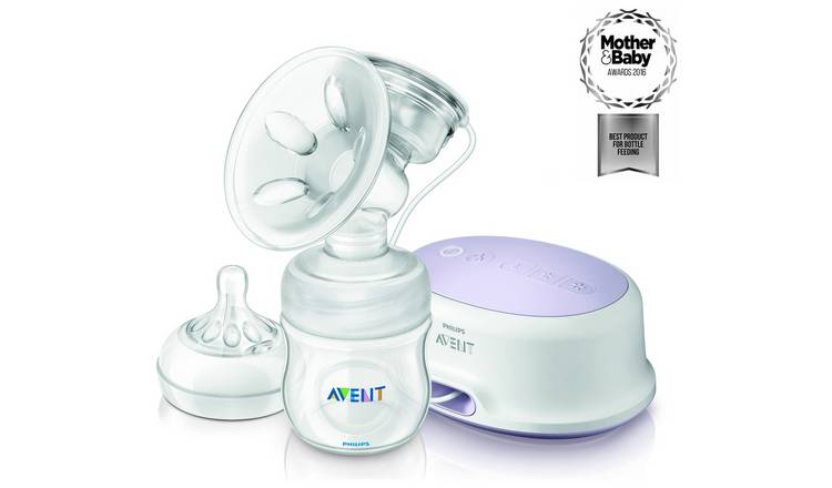 Image result for philips avent breast pump