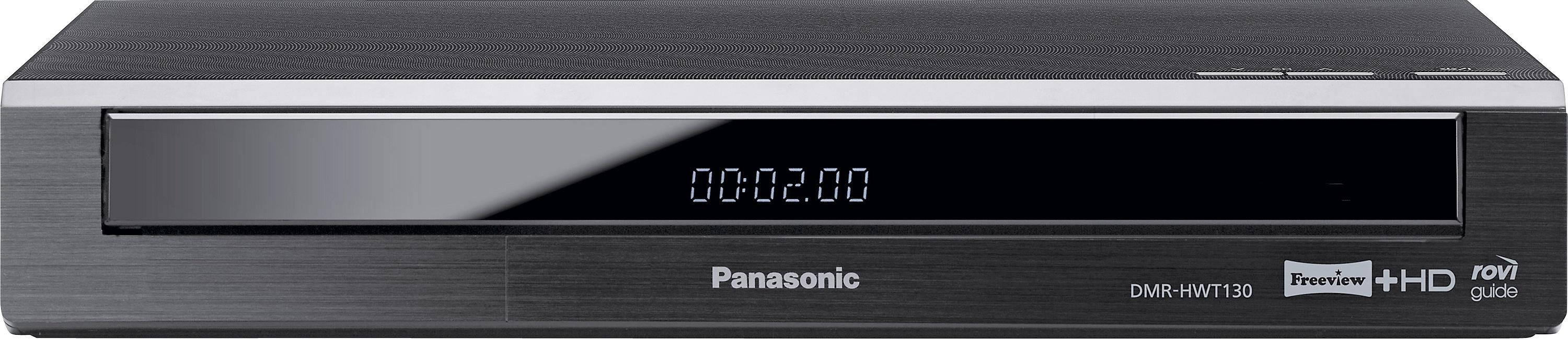 Panasonic Panasonic - DMR-HWT130 500GB Freeview+ HD Smart TV Recorder