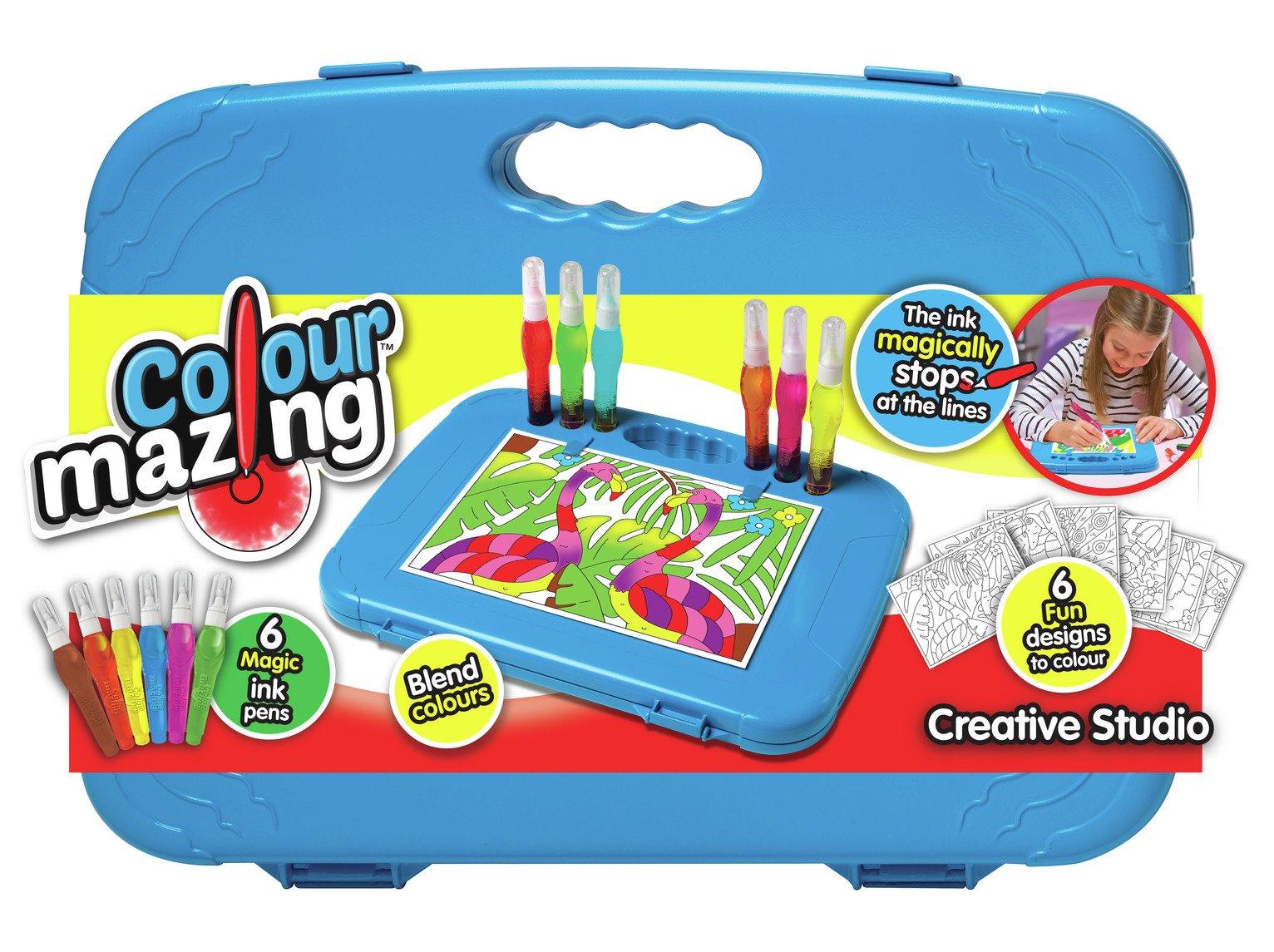 ColourMazing Set