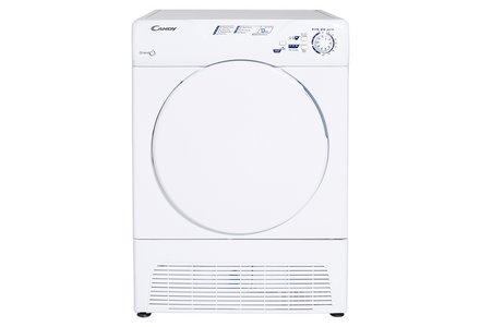 Candy GCC590NB 9KG Condenser Tumble Dryer - White