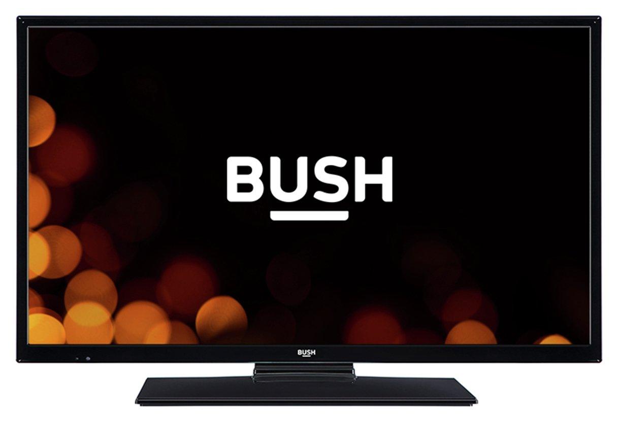Bush Bush 32 Inch HD Ready LED TV.