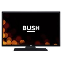 Bush 32'' 720p HD Ready Black LED TV