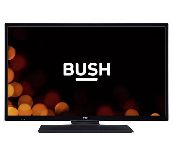Buy Bush 32 Inch Hd Ready Led Tv Televisions Argos