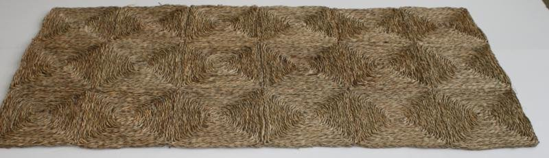 click to zoom - Seagrass Rug
