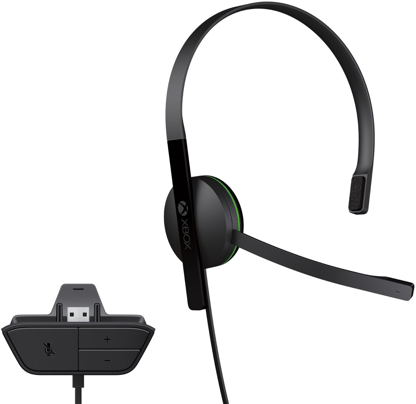 Xbox Xbox One Official Chat Headset.