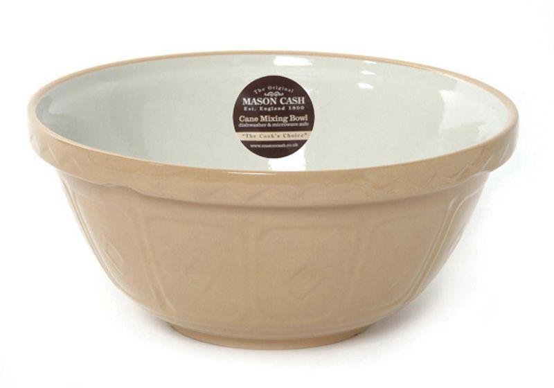 Image of Mason Cash - 29cm Traditional Mixing Bowl