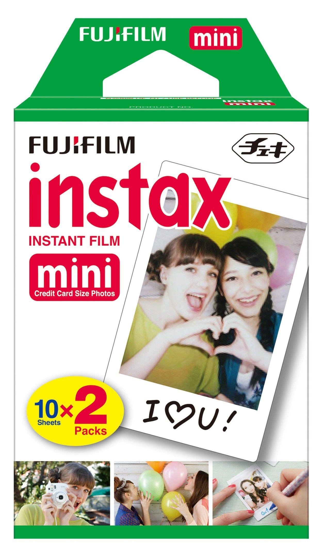 instax mini 8 film case