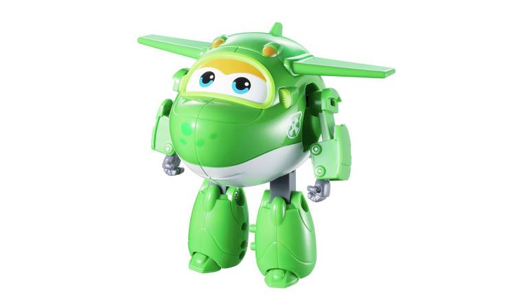 Transforming 5 Inch Astra Figure Super Wings