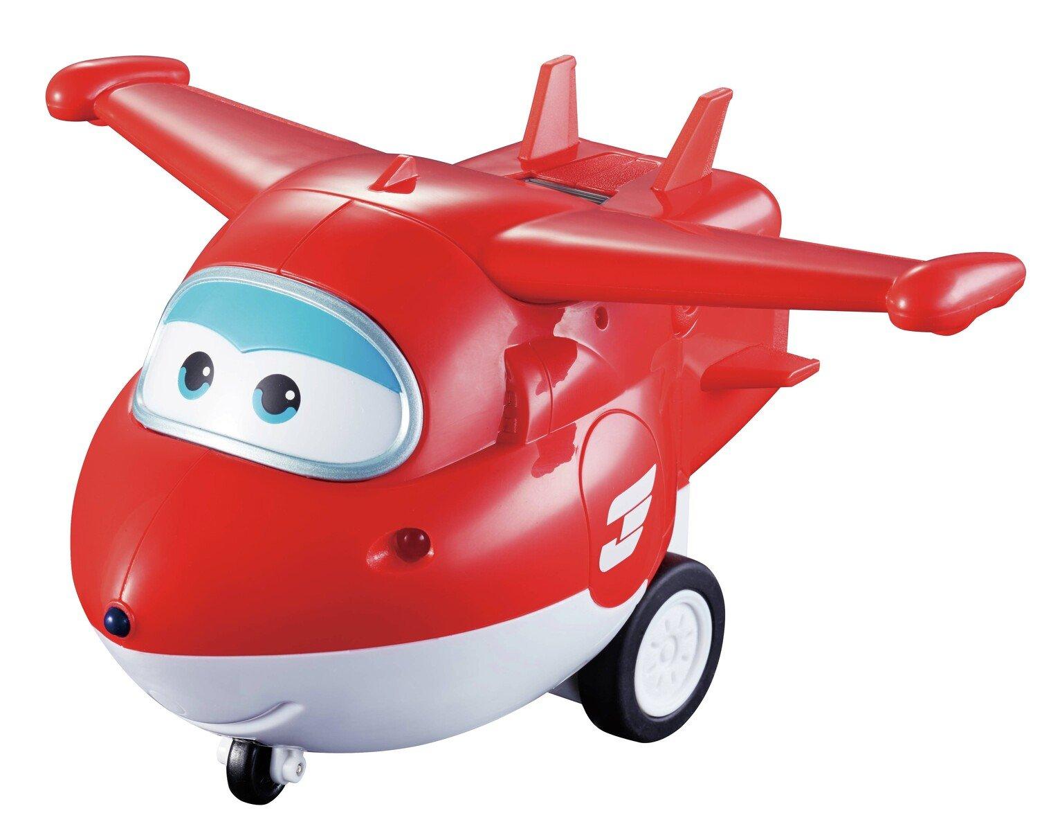 Super Wings Remote Control Jett