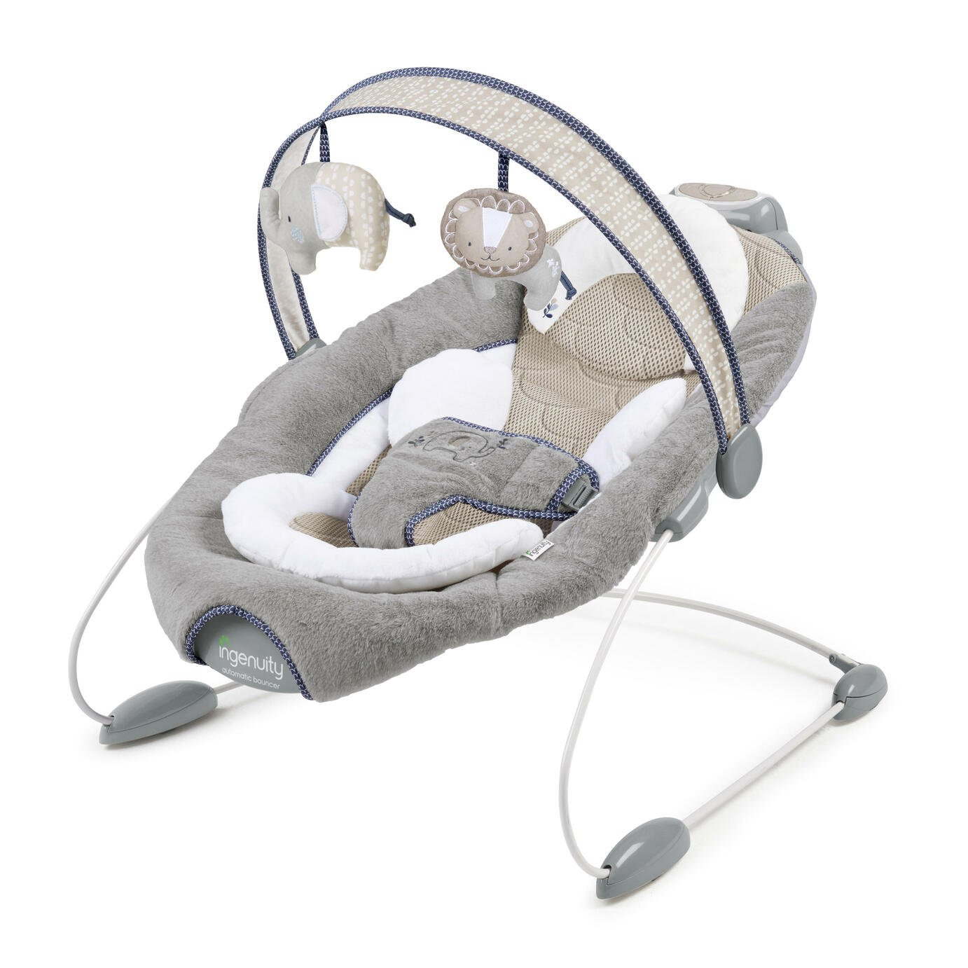 Ingenuity SmartBounce Bouncer Best Price, Cheapest Prices