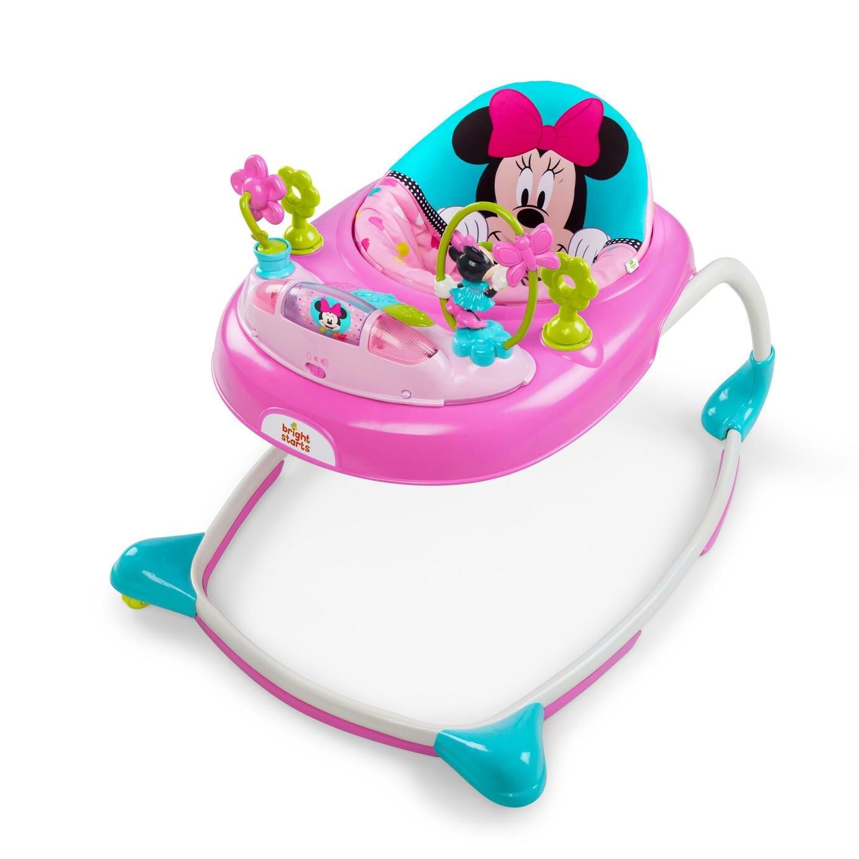 Minnie Mouse PeekABoo Walker