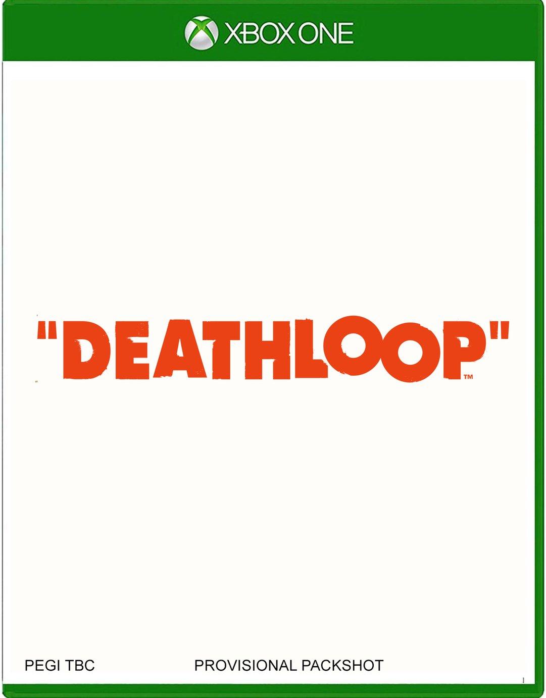 Death Loop Xbox One Pre-Order Game