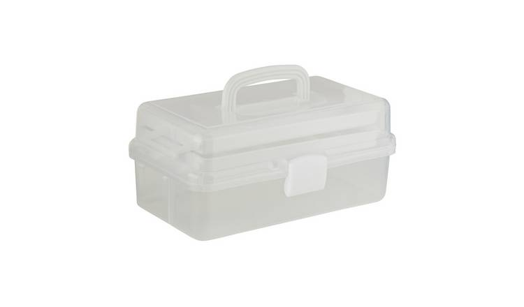 YXSH Arts & Crafts Plastic Storage Box
