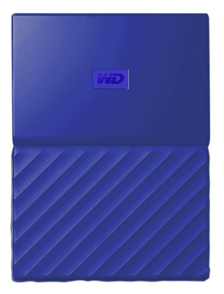 WD My Passport 1TB Portable Hard Drive